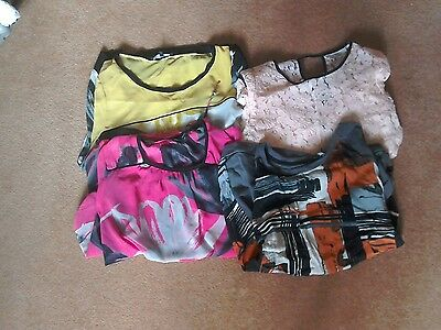 Bundle of ladies tops from Next, size 16