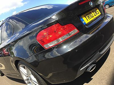 2010 Bmw 123D 2.0 M-Sport Coupe, Rare Auto  Stunning Example, 1/2 Leather,etc