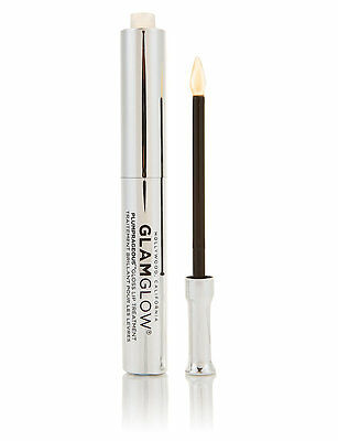 GLAMGLOW Plumprageous Gloss Lip Treatment 3.8ml INstant Boost Free Delivery