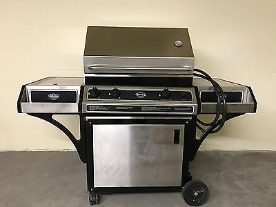 Enviro Grill Stainless Steel BBQ