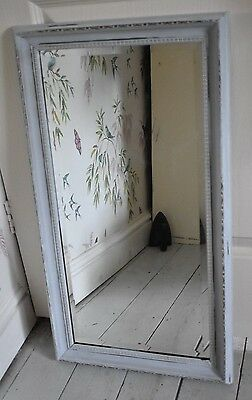 Shabby Chic Wall Mirror Vintage