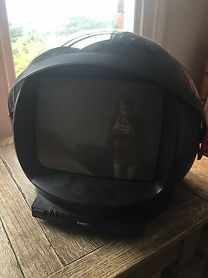 Philips discoverer Television Retro Rare Archive Discover Sold As Seen