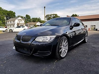 2011 BMW 3-Series 335 IS 2011 BMW 335IS - Extended factory coverage until 11/19/2020 up to 100,000 miles!