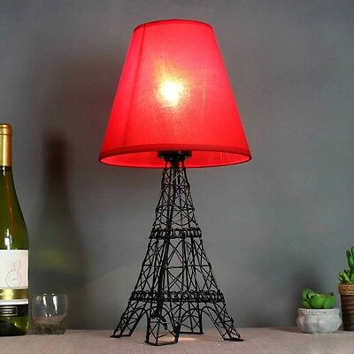 Cotton Textured Fabric Drum Shade Home Lampshade Light Bulb Cover Anti-fire Cute
