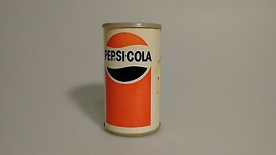 Pepsi-Cola Transistor Radio - WORKING - Vtg. Pepsi Radio