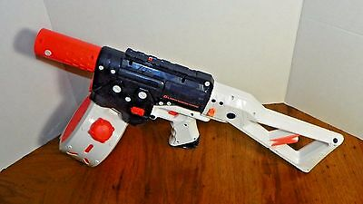 Nerf Super Soaker Lightning Storm Battery Powered (with 40oz Drum Attachment)