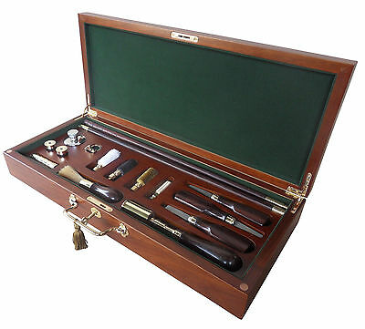 William Powell Crown 12 Bore Gun Cleaning Kit