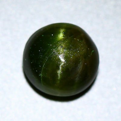 2.82 Cts_Wow !!!! Amazing Hot Sale _100 % Natural Kornerupine Cat's Eye