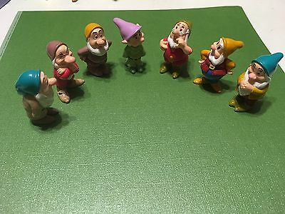 7 Dwarf Disney From Snow White and The Seven Dwarfs