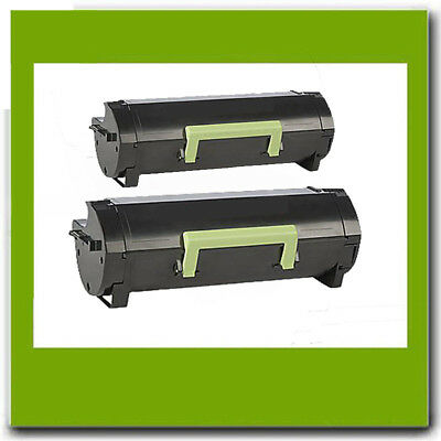2PK NON-OEM DELL 593-BBYP GGCTW Toner Cartridge For S2830dn S2830n