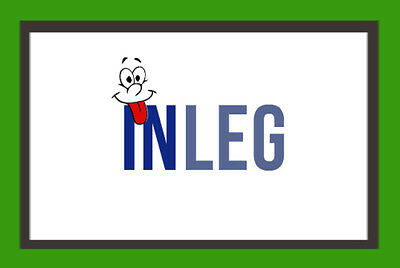 INLEG .COM For Sale! PREMIUM DOMAIN NAME !AGED ! BRANDABLE ! Medical 3 4 5 6