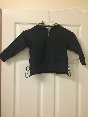 Burberry London Children's Jacket Small