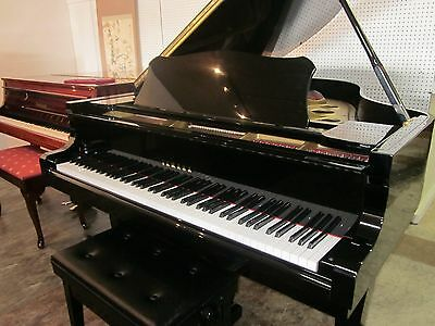 Yamaha C3 Grand Piano Melbourne Piano Bargains