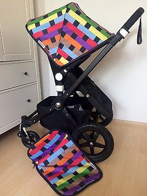 Bugaboo Cameleon MISSONI Limited edition set
