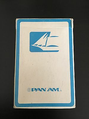PAN AM Playing Cards, New, Vintage, rare