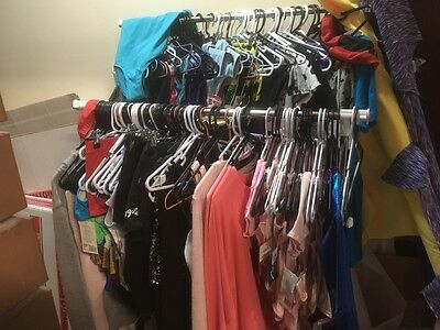 Dance Clothing Grab Bag All Items New - Adult Sizes