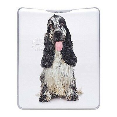 Cocker Spaniel Ultrabright Personal Torch - MT3
