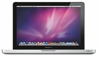 Apple Macbook pro 13 2010 A1278 Core 2 Duo 2.66ghz 4GB 500Gb Good Condition