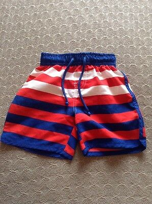 Boys Swimming Trunks Age 1