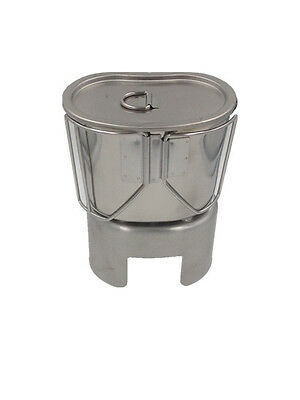 Jolmo Lander Stainless Steel Canteen Cup & Stand Set with Lid 700ML