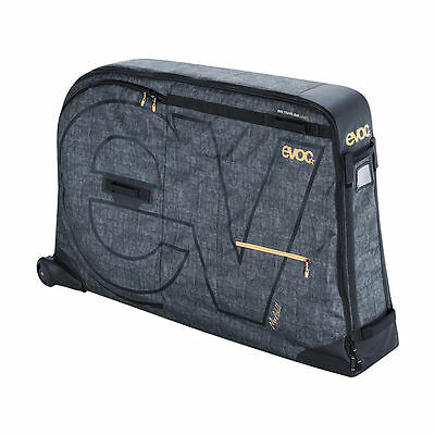 NEW-EVOC BIKE TRAVEL BAG MACASKILL 280l Grey