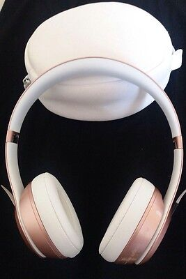 Beats Solo 2 Wireless Or Rose New