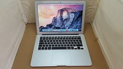 "Apple Macbook Air 13"" (2012) 1.8Ghz, 4Gb Ram, 64Gb Ssd, 30 Days Warranty - 210"