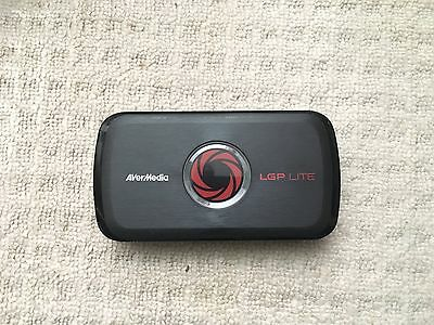 Console/PC AVerMedia Live Gamer Portable Capture Card