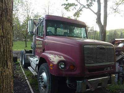 Freightliner Truck Cab & Chassis