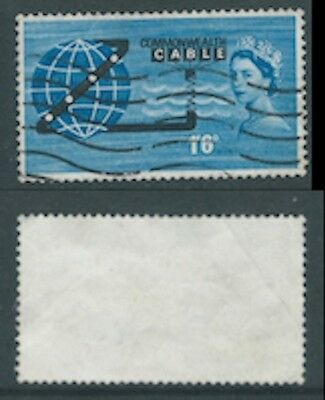 1963 Set from Opening of COMPAC SG 645 Used