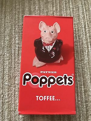 Poppets Advertising Wade NatWest Pigs