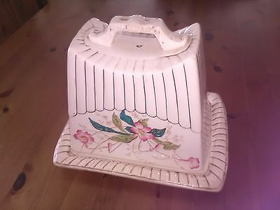 Cheese Dish - Probably 1940's From Collection - Reduced!
