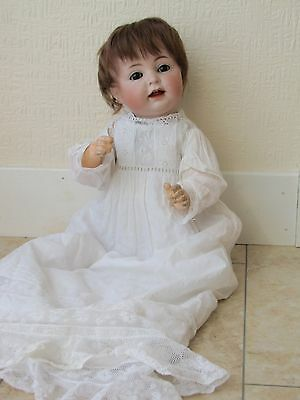 Antique Kammer & Reinhardt Simon & Halbig 116A Character Baby Doll