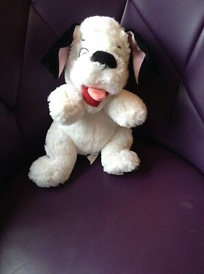 Lucky Soft Toy From Disneyland Resort Paris