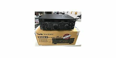 Yaesu Ft-1000Mp Mark V Field Usato Garantito