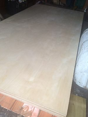 Birch Plywood , 12 Mm 8 X4 ,Birch Throughout BB/Wg , New , Birch Plywood Sheets