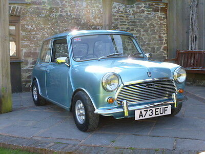 1984 Mini City With a Cooper / Swiftune Twist !!