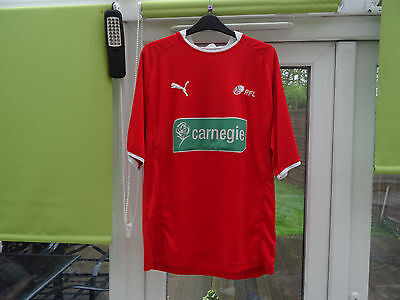 RFL Rugby shirt - Large mens