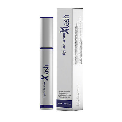 BRAND NEW box Sealed  EYELASH SERUM XLASH.