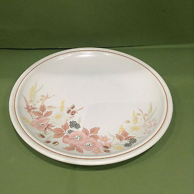 Boots Hedge Rose Salad Plate