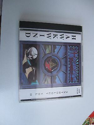 Hawkwind Anthology Volume Ii Samurai Cd 039 Pysch Prog Space Rock Hawks Cd