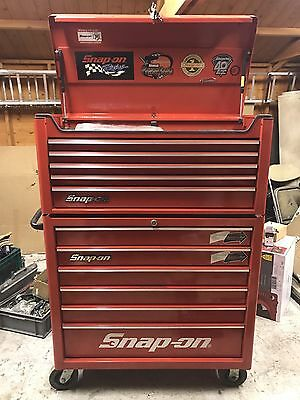 snap on tool box roll cab
