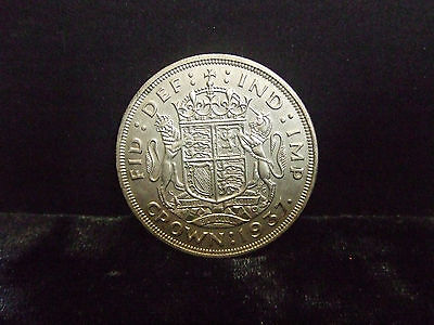 1937  Great Britain Crown