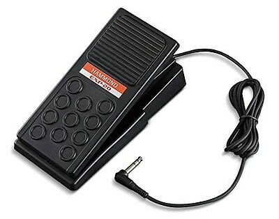 Hammond EXP-20 Expression Pedal NEW