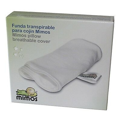 Mimos White Cover S (Before XL) S (Before XL)
