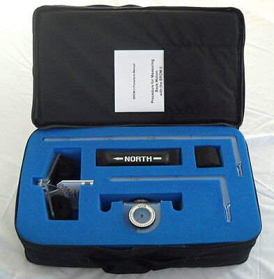 BROM II- Back Range of Motion Instrument,Physical Therapy . Chiropractic Practic