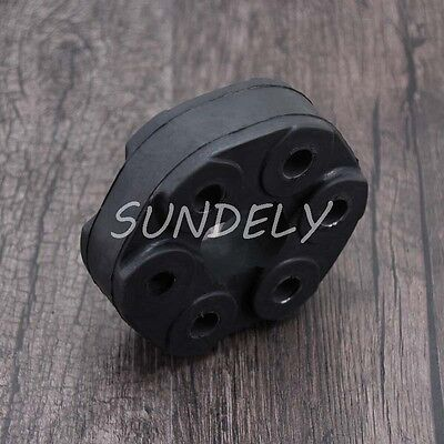 AU Drive Shaft Coupling Flex Disc Rubber Mount Bushing fit BMW E36 E46 Z3 Z4