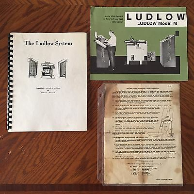 The Ludlow System by James A. Parrish