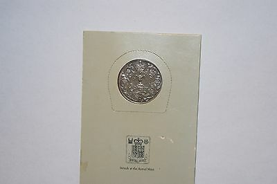 Commemorating the SILVER JUBILEE of H.M QUEEN ELIZABETH II 1952-1977 Coin
