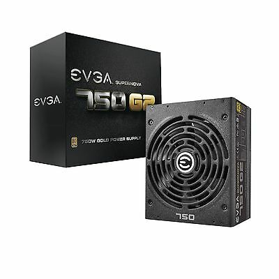 EVGA SuperNOVA 750 G2 80+ GOLD 750W Fully Modular EVGA ECO Mode 10 Year Warra...